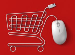 E-ticaret ile fiziksel mağazadaki satışlar da artıyor.