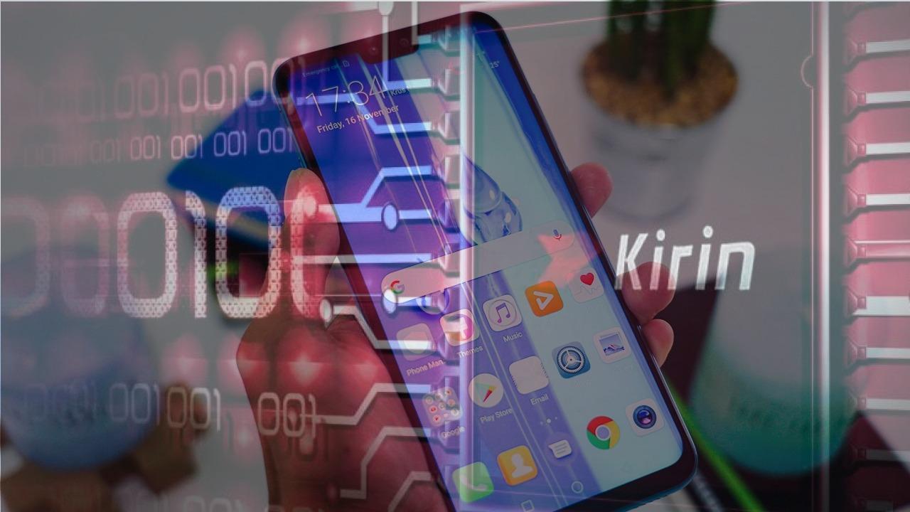 Huawei, rakiplerini şaşırttı : İşlemci alanında bir ilk