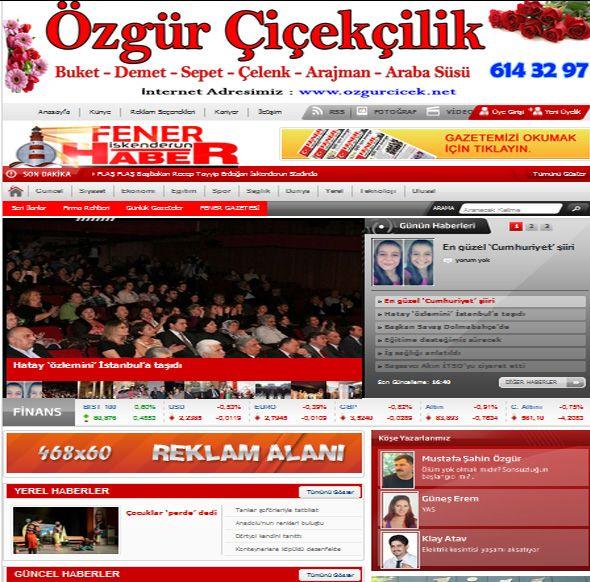 FENER GAZETESİ