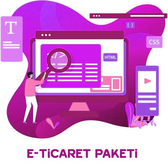 Eticaret Paketi